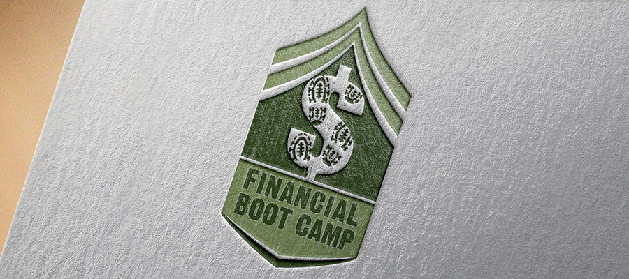 Financial Boot Camp Logo