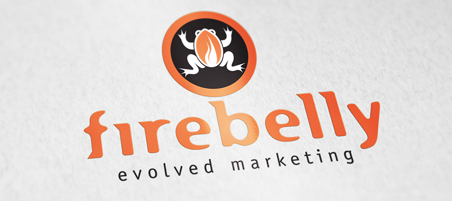 Firebelly Evolved Marketing Logo