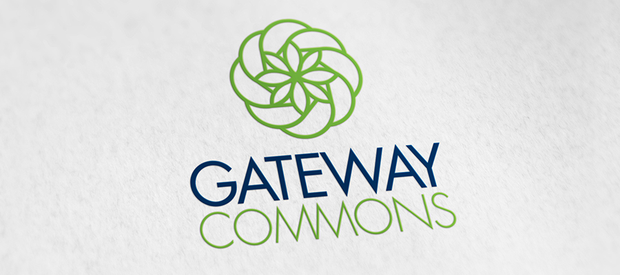 Gateway Commons Development Logo