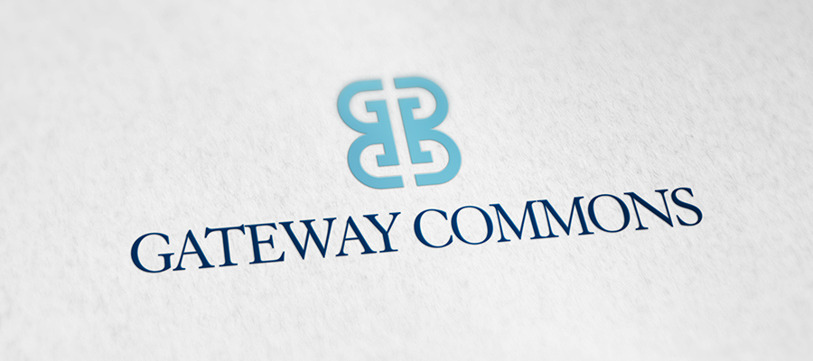 Gateway Commons Development Logo Alternate
