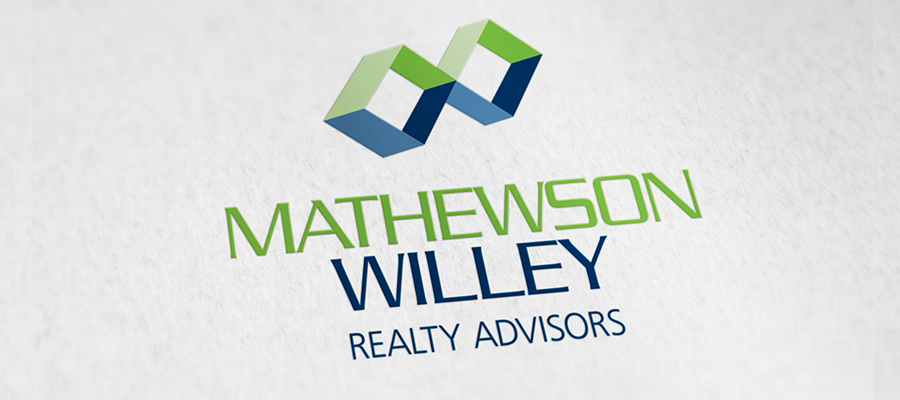 Mathewson Willey Realty Advisors Logo