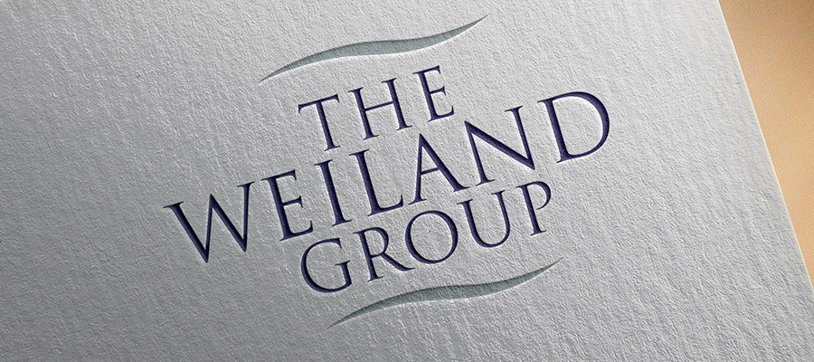 The Weiland Group Logo